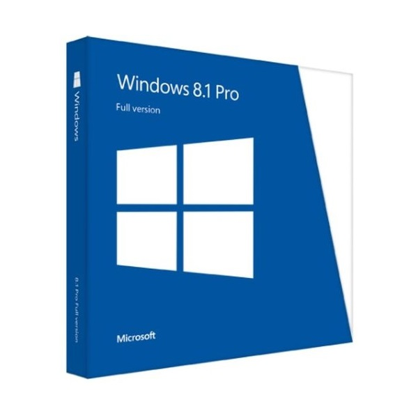 Windows 8.1 Professional Product Key - 32/64 Bit